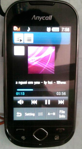 SHW-A170K_Music
